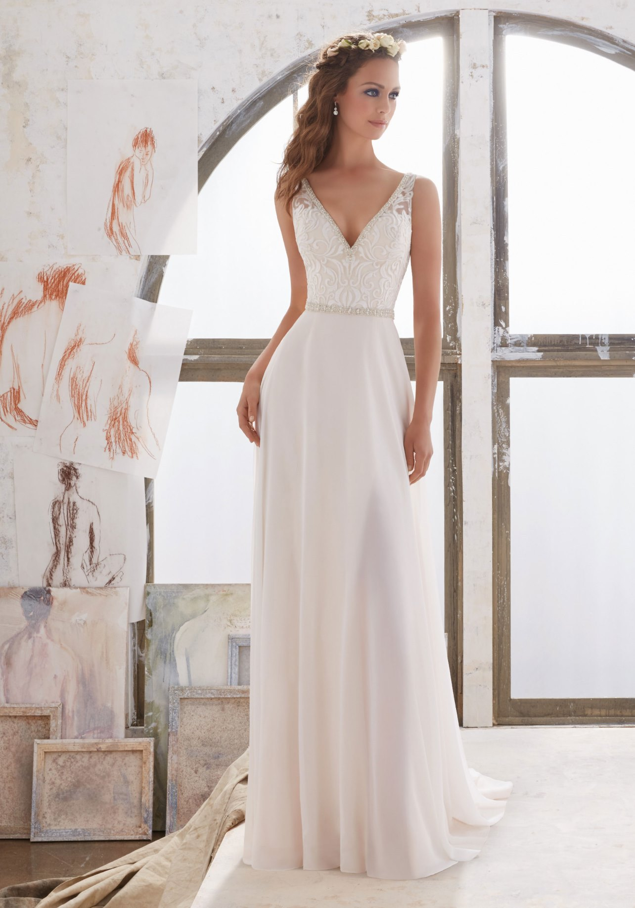 9 Things to remember when Destination Wedding Dress shopping ...
