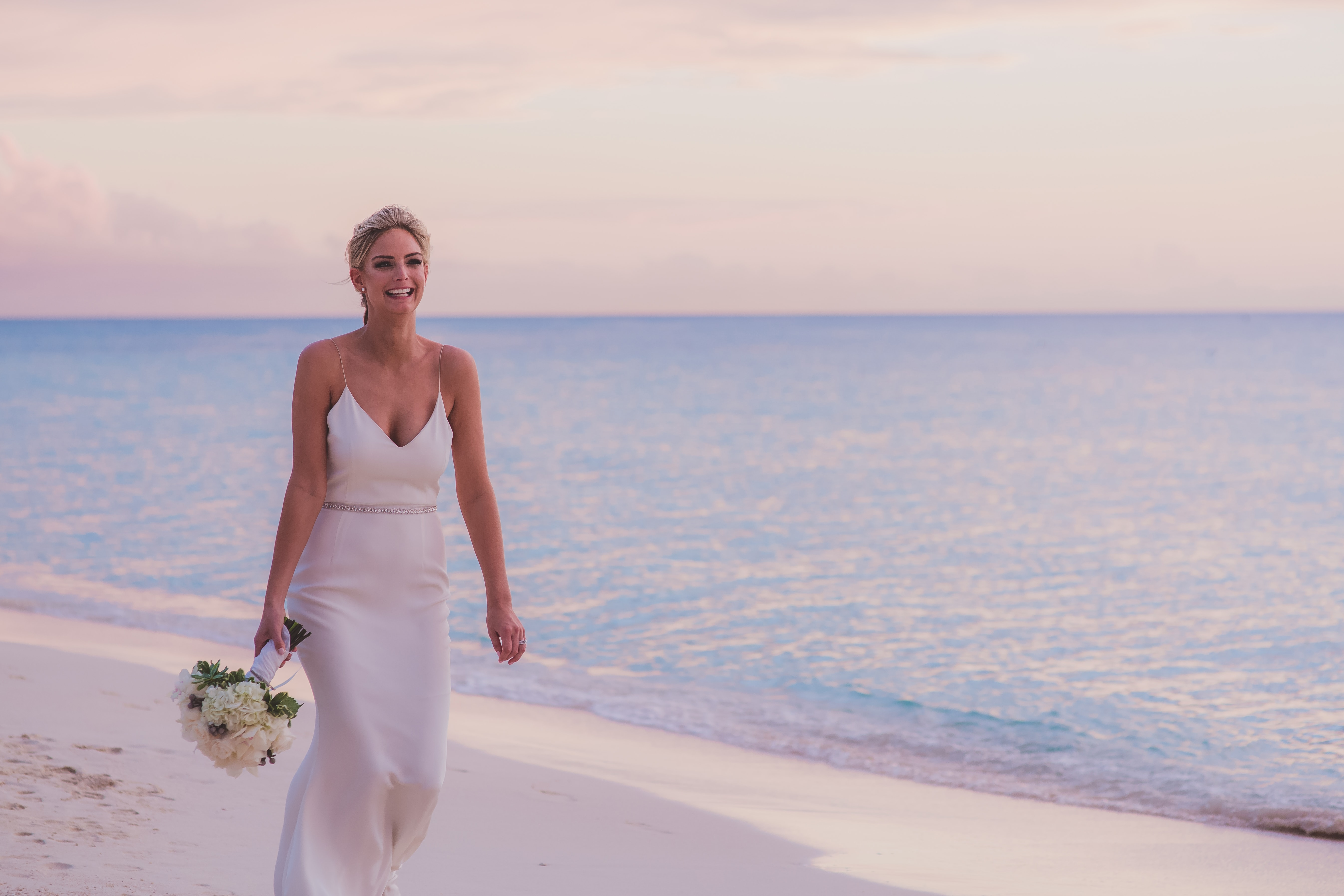 Photography by Chad Munro, Picture this Studios, for www.adrianaweddings.com, Cayman Islands Elopement