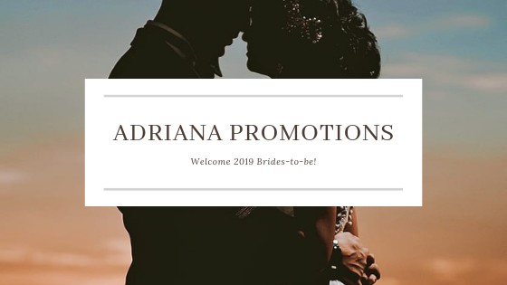 ADRIANA Issue II - Promotions