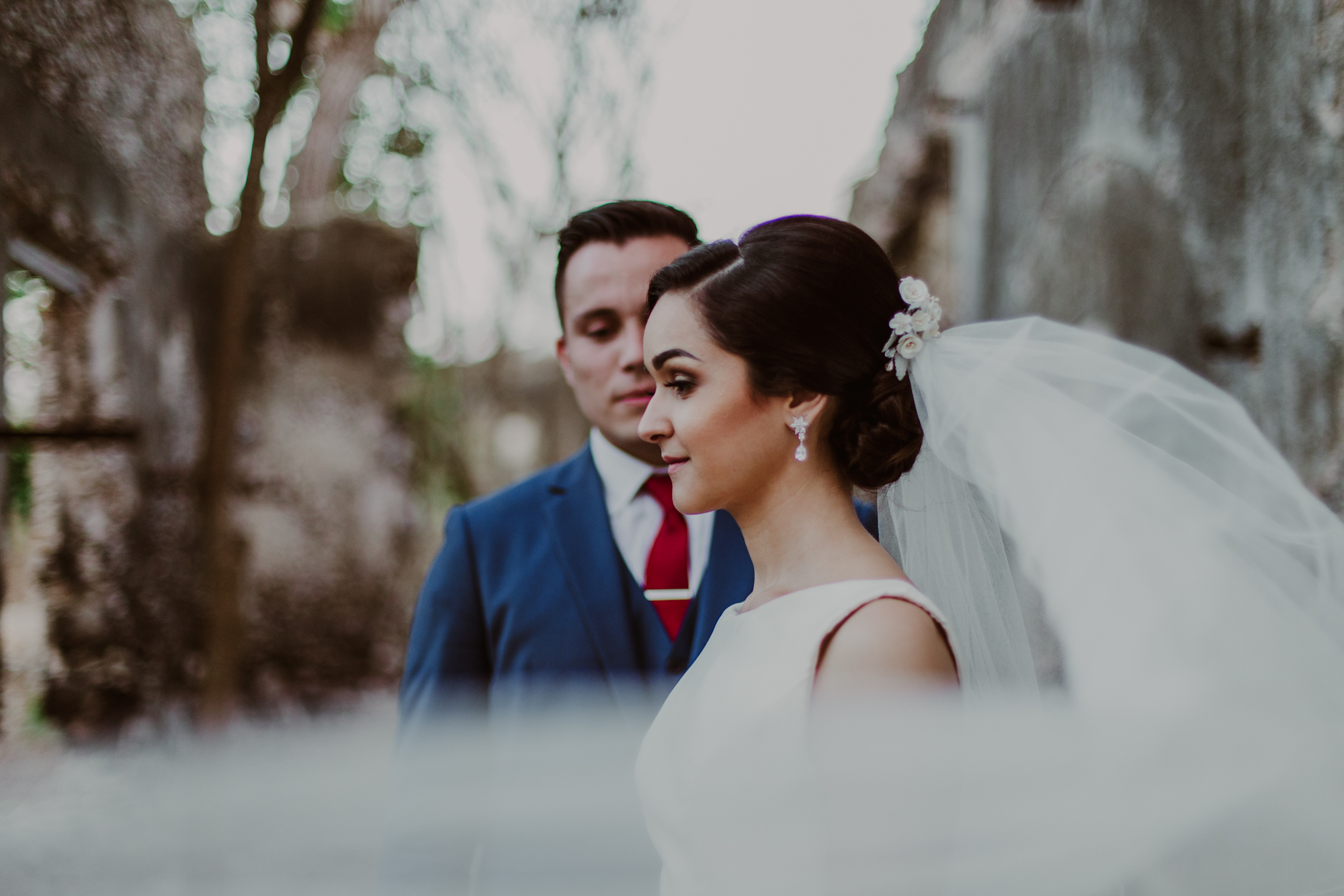 Angie & Horacio's Romantic Destination Wedding In Mexico, Photography by Daniela Villarreal for Destination Wedding Blog Adriana Weddings