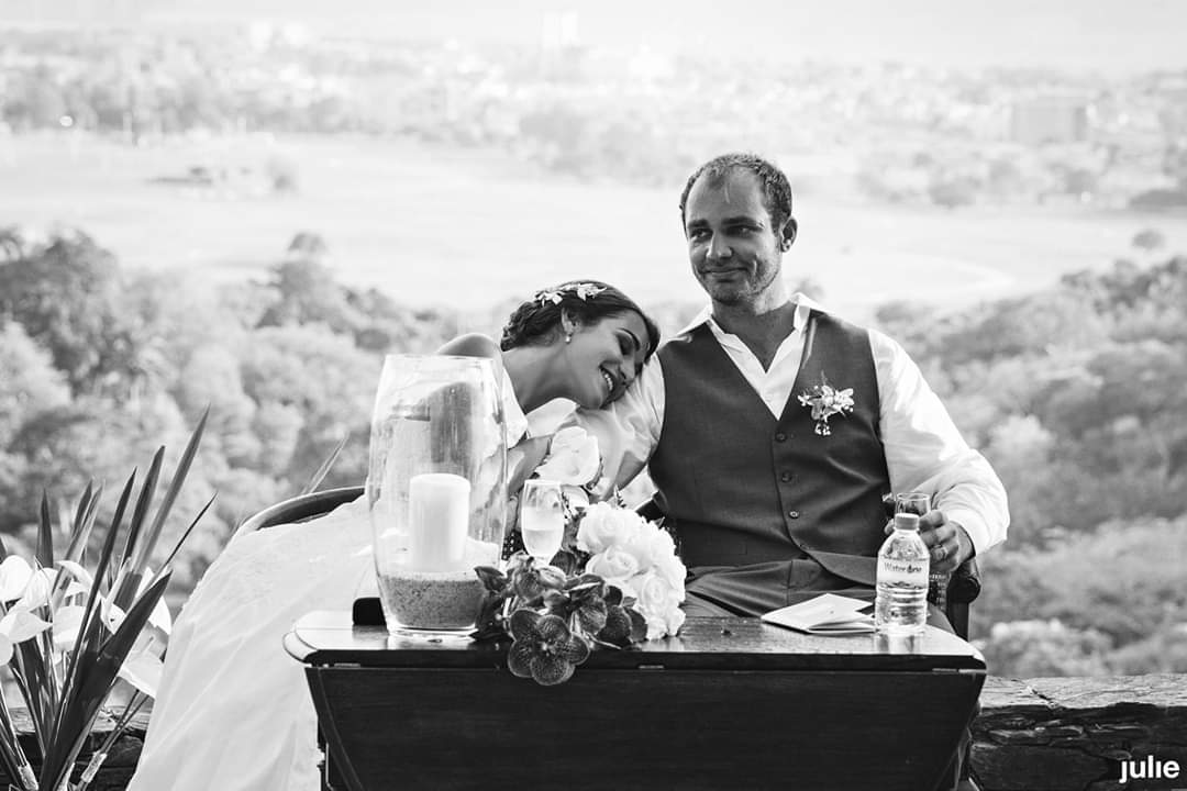 A Fun Interview With Jessica Pouchet From Styl Bar TT, Photography by Julie Charlett Photography and Amber Dawn Photography for Destination Wedding Blog Adriana Weddings