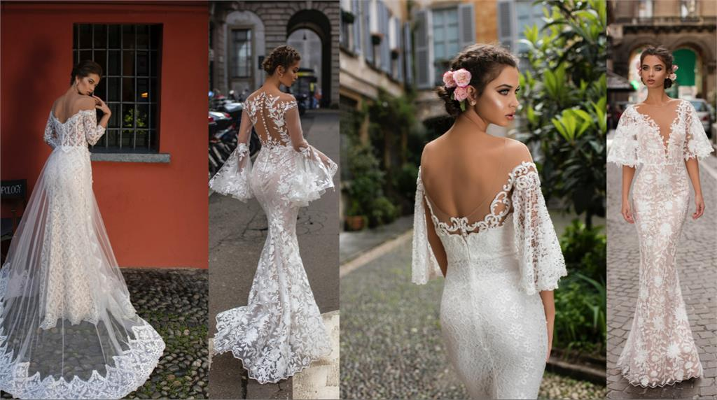 Destination Weddings - Dresses That Will Land You In The Spotlight! CLD PR for Destination Wedding network Adriana Weddings