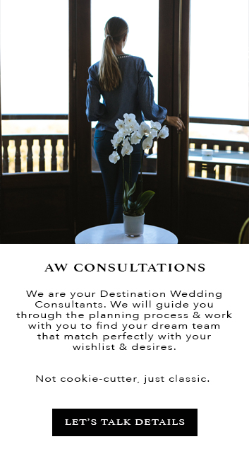 ADRIANA Magazine Advertising, luxury destination weddings, destination wedding photographer, destination wedding planner