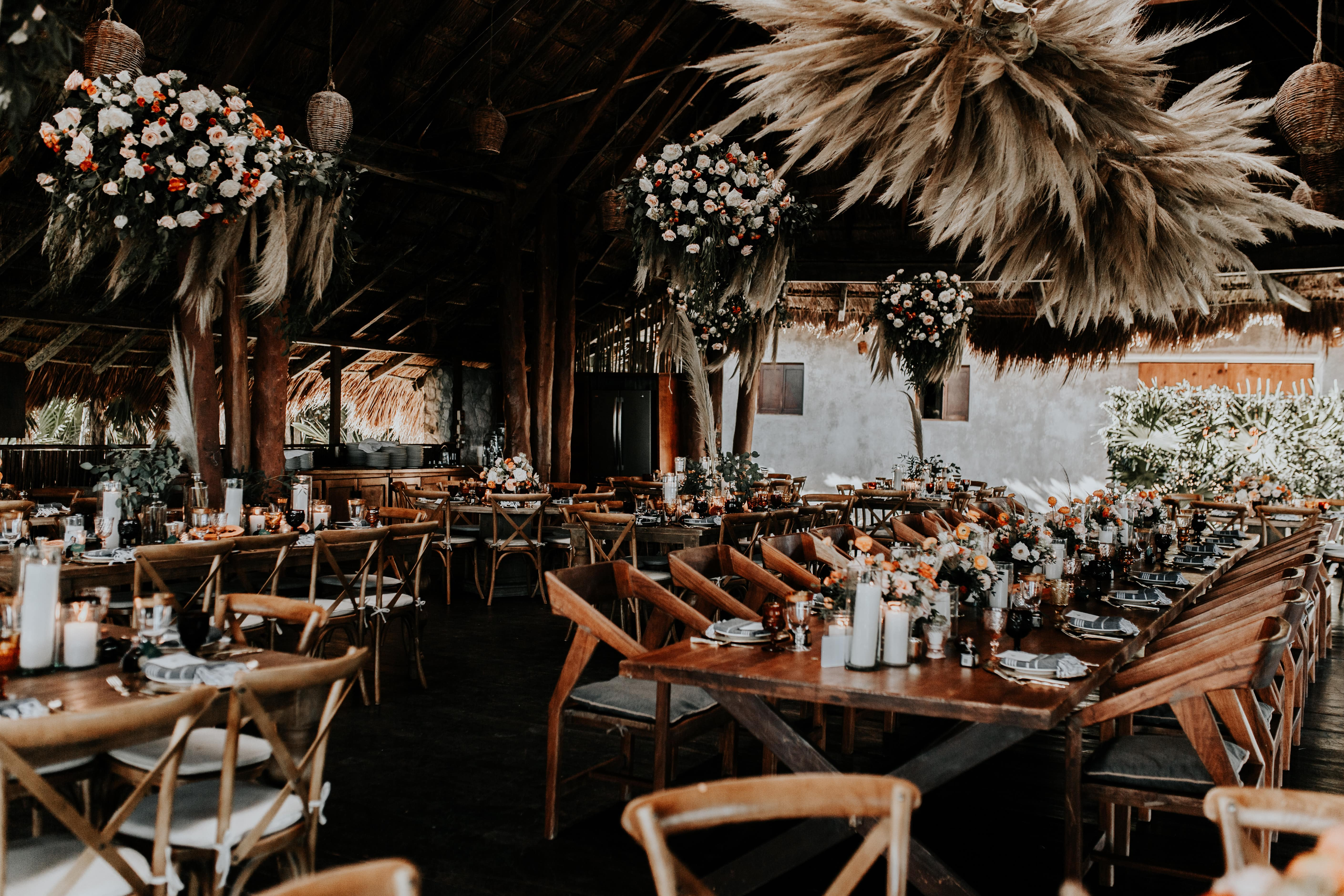 Archive Rentals Takes Event Rentals & Event Design to a whole other level, Photography by Brooke Taelor Photography for Destination Wedding Blog Adriana Weddings