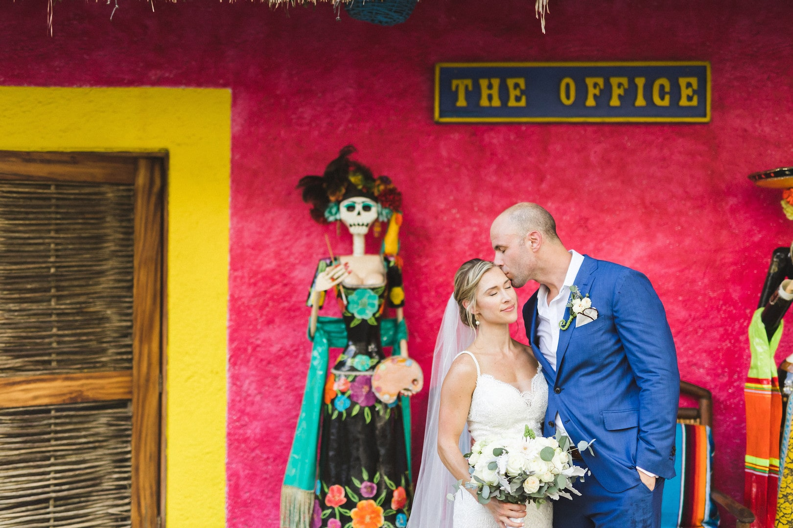Lyndsay and Mike's Sweet Destination Wedding In Los Cabos, Photography by Sara Richardson Photography for Destination Wedding Blog Adriana Weddings