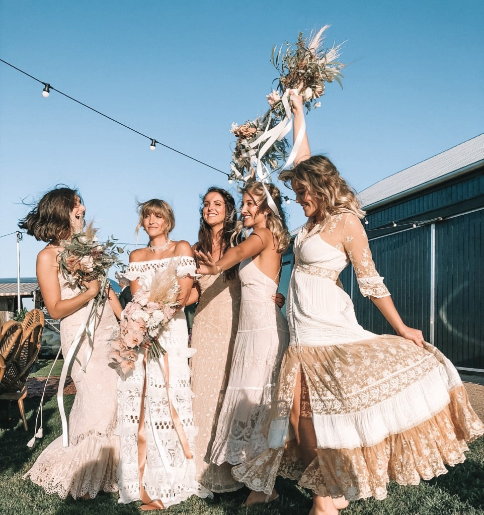 Wedding Trends That Are Huge In 2019 - By Industry Experts