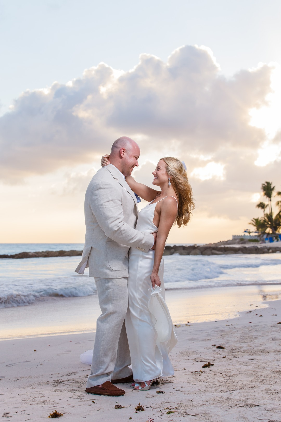 Breathtaking Destination Wedding In Barbados, Photography by Amy Bennett Photography for Destination Wedding Blog Adriana Weddings