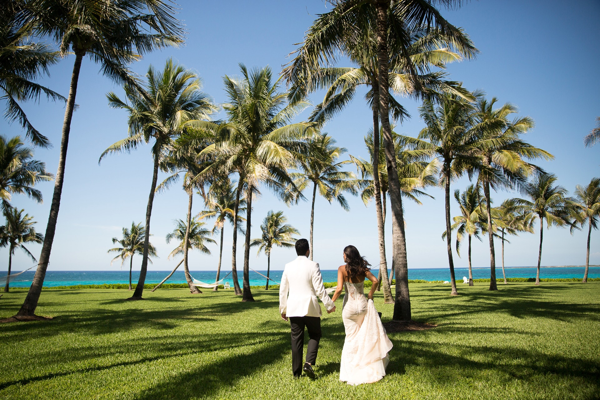 The Ocean Club, Bahamas, A Four Seasons Resort for Destination Wedding Blog Adriana Weddings
