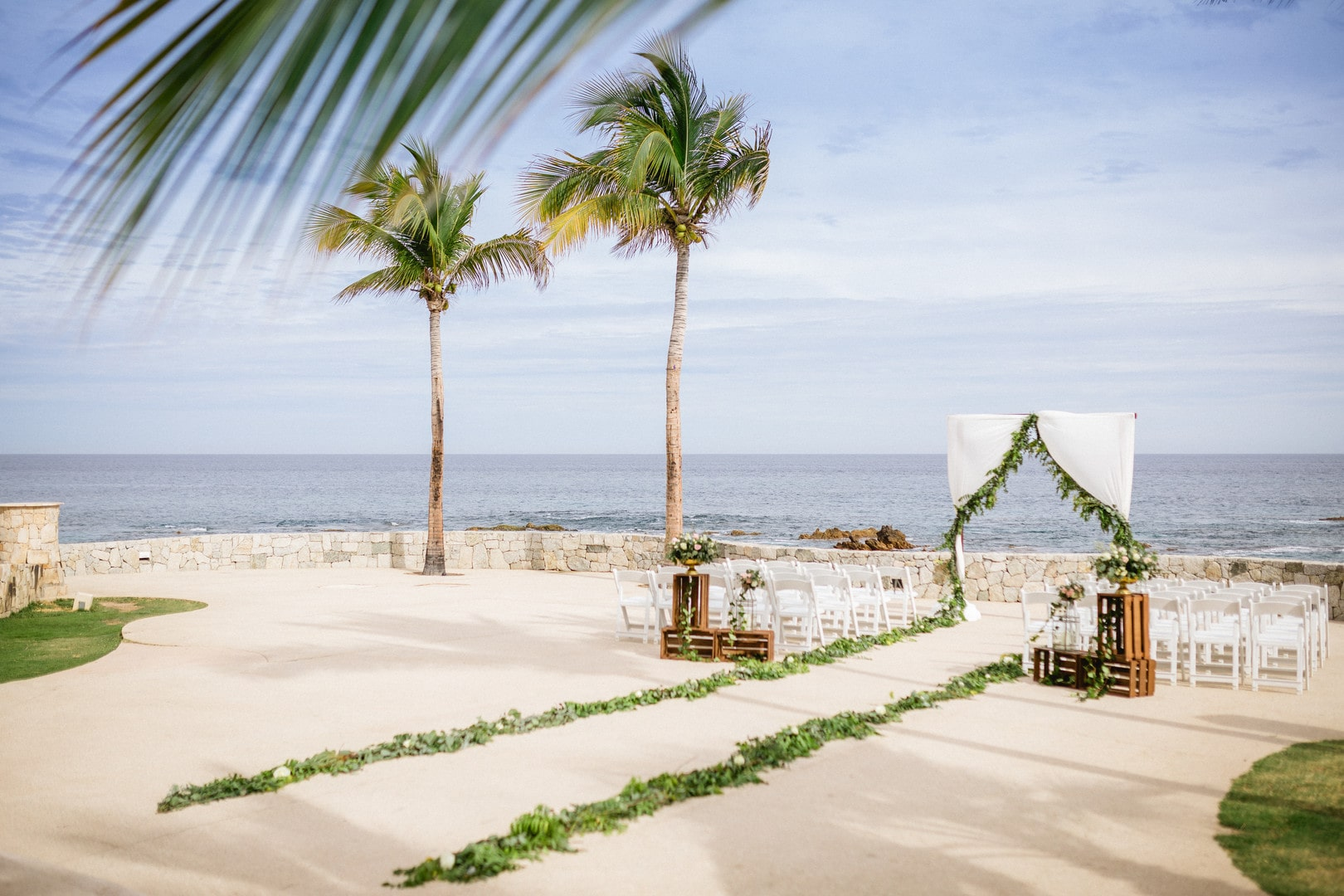 Stephanie & Robbie's Intimate Destination Wedding In Cabo , Photography by Sara Richardson Photography for Destination Wedding Blog Adriana Weddings