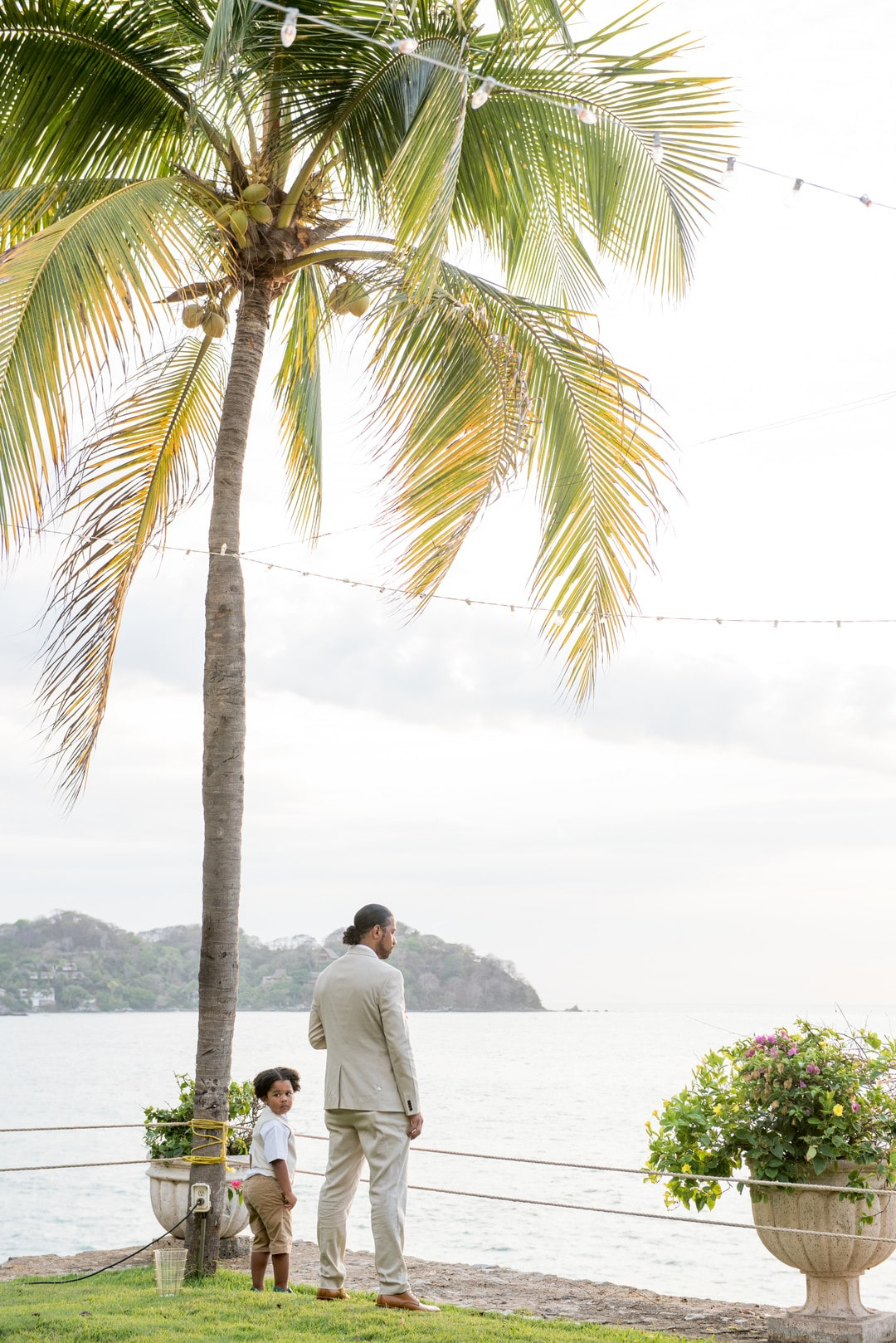 Camille & Kenny's Enchanting and Romantic Destination Wedding in Mexico, Photography by Joann Arruda Photography for Destination Wedding Blog Adriana Weddings