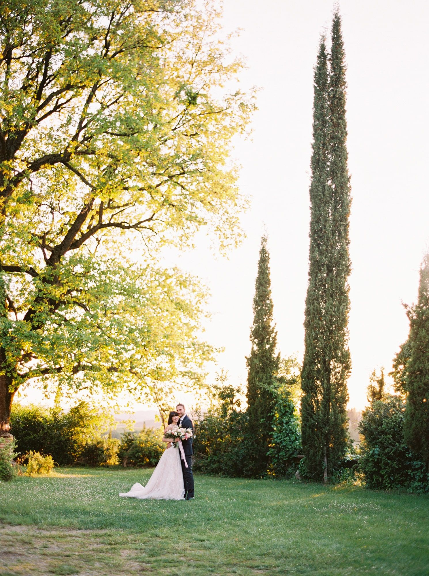 Elope To Ravenna, Italy With Fine Art Destination Wedding Photographer Stepan Vrzala, for Luxury Destination Wedding Blog Adriana Weddings