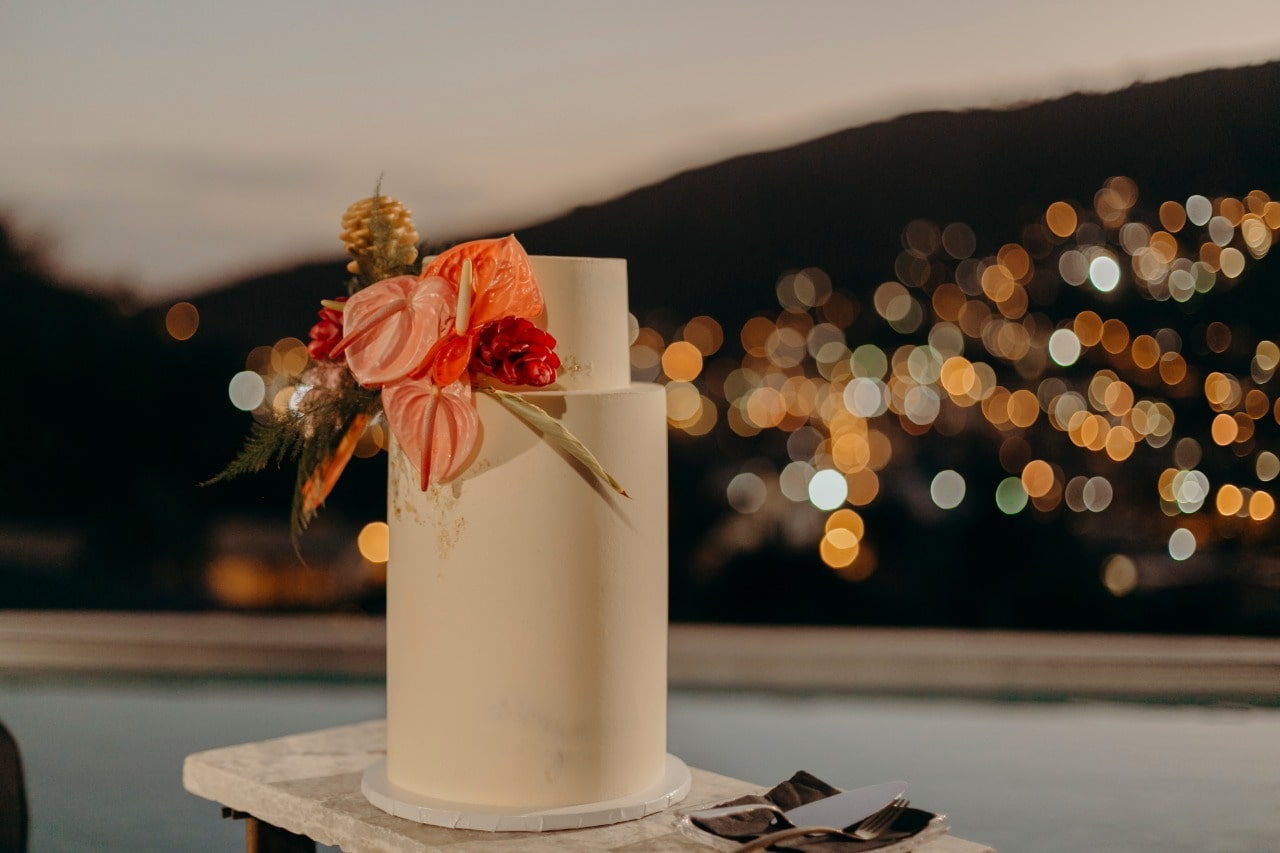 Emily and Matt's Love Story in the face of Adversity - A Trinidad & Tobago wedding during the pandemic, Photography by Stories Told, by Sam for Luxury Destination wedding network Adriana Weddings