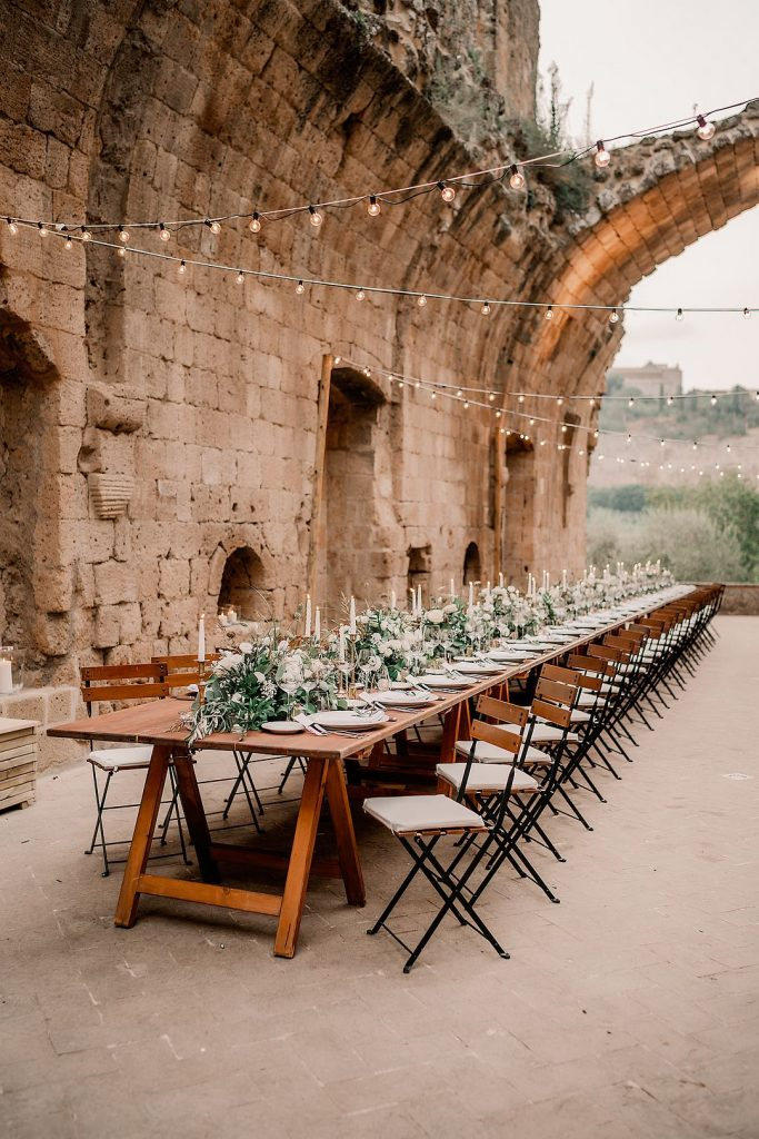 Joe & Sophie's Rustic Elegant Wedding in La Badia, Italy, Photography by Claudio Fasci Photographer, Wedding Planning by Dream On Wedding Planner for Luxury Destination Wedding network Adriana Weddings