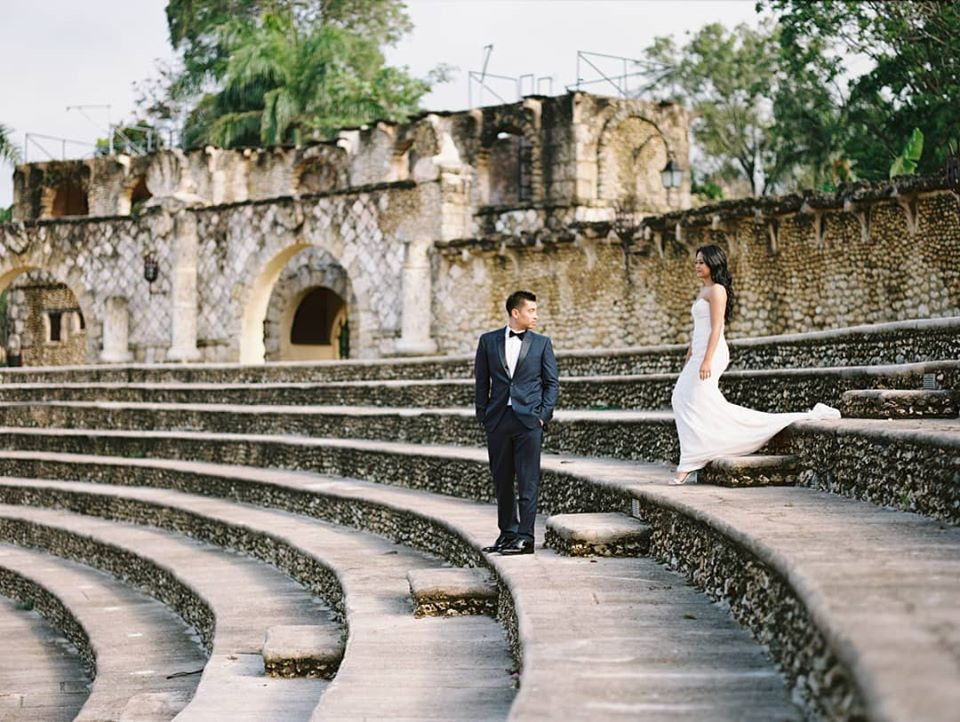 Photography & Videography by NCH Studio, Punta Cana and Santo Domingo for Luxury Destination Wedding network Adriana Weddings