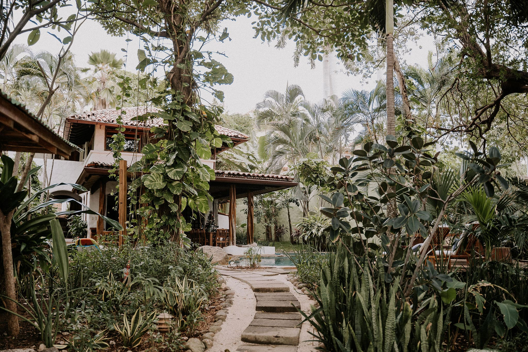 Nataly & Scott's Nature Inspired Destination Wedding In Tamarindo, Costa Rica, Photography by Raw Shoots Photography for Luxury Destination Wedding network Adriana Weddings