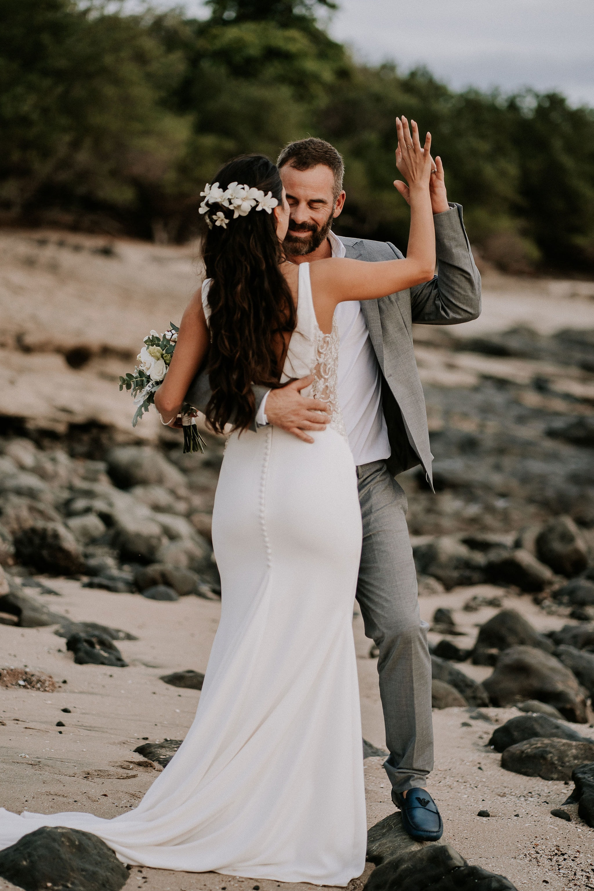 Nathaly & Scott's Nature Inspired Destination Wedding In Tamarindo, Costa Rica, Photography by Raw Shoots Photography for Luxury Destination Wedding network Adriana Weddings