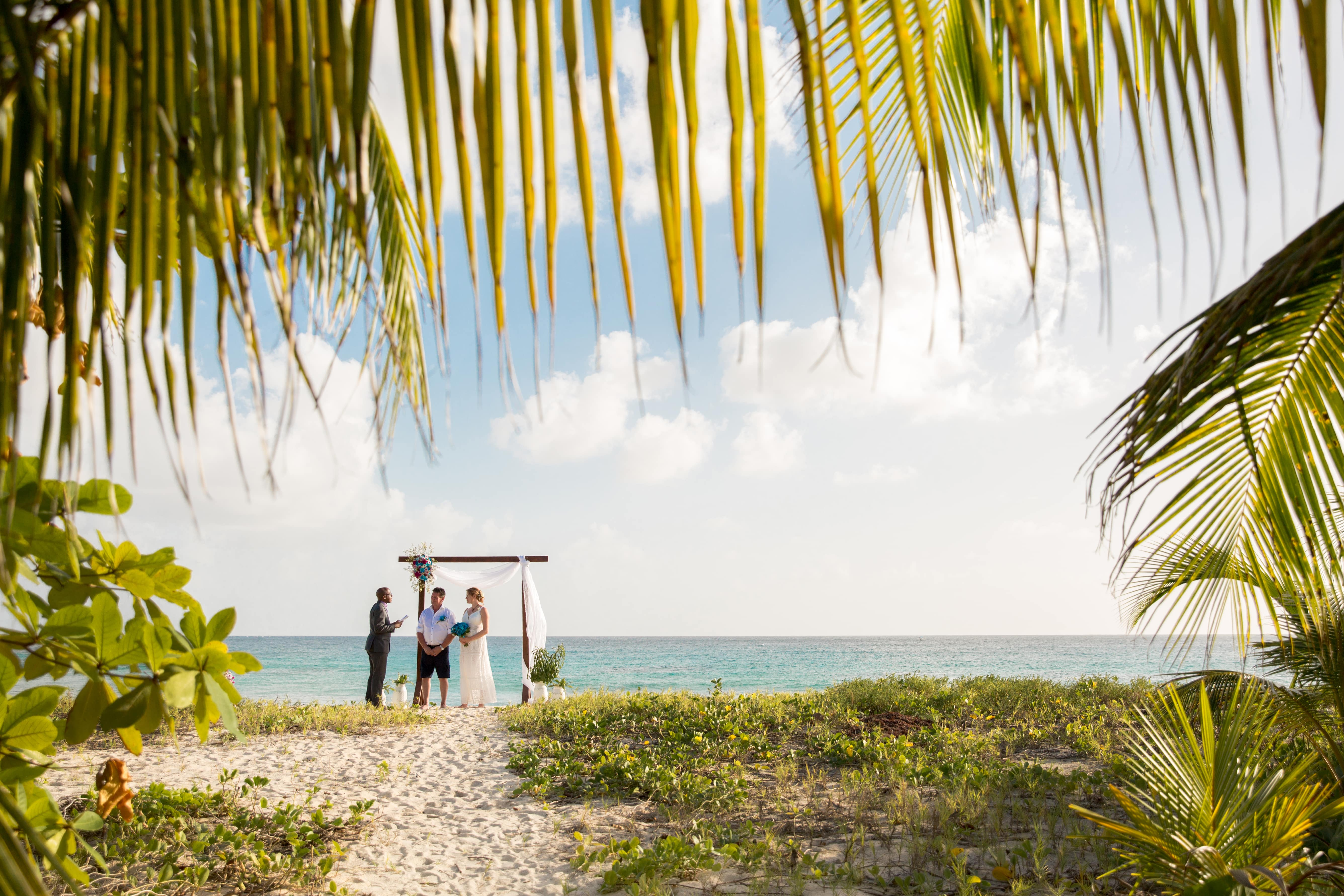 Elopement Series: Guide to Eloping to Barbados, Written by Elope Barbados for Caribbean wedding blog Adriana Weddings