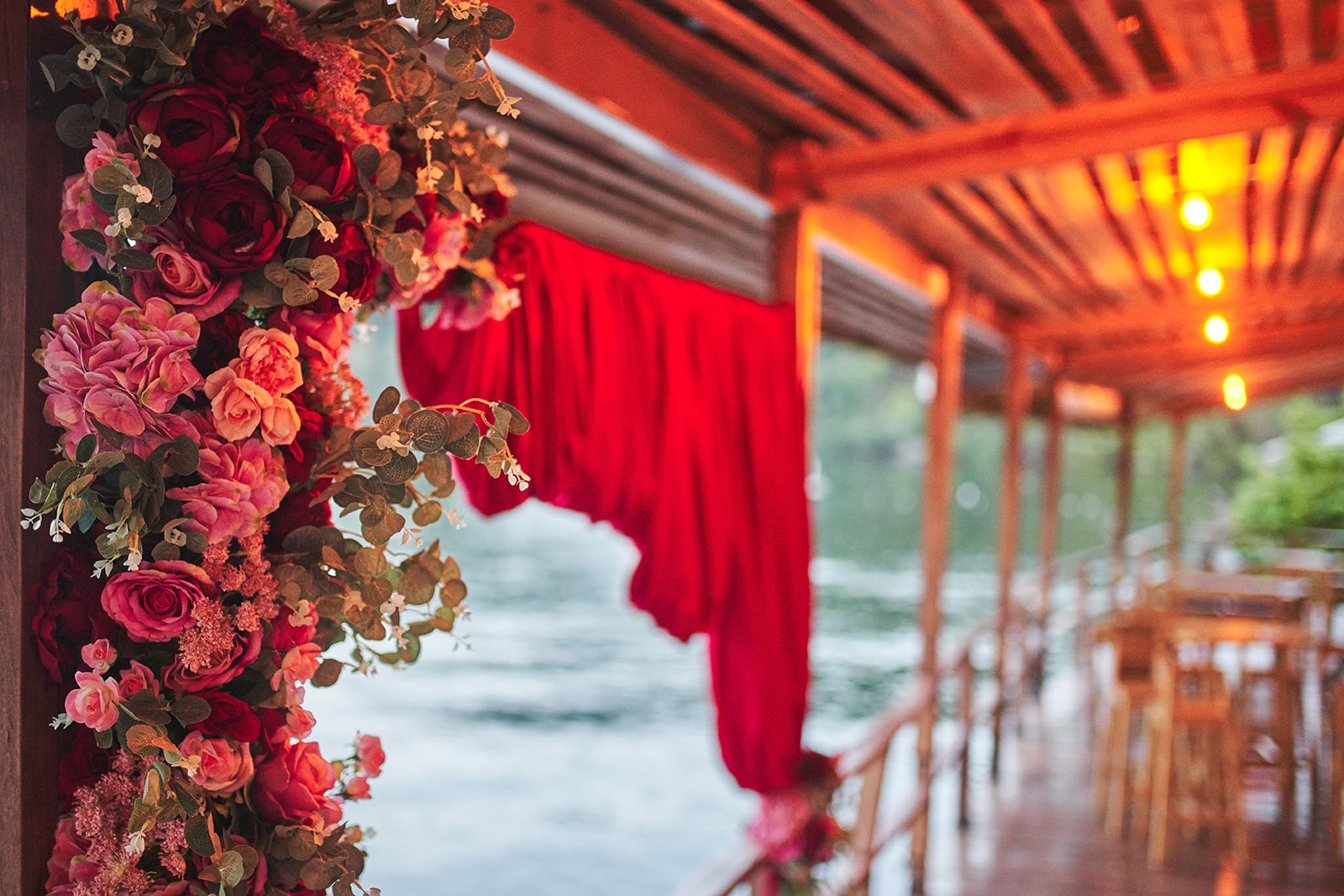 Valentine's Day Inspiration With Ocean Views in Trinidad & Tobago, Photography by Adatto Studios for Caribbean Wedding Blog Adriana Weddings