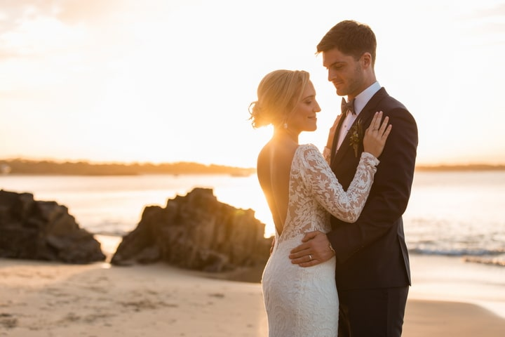 12 Photos To Inspire Your Beach Destination Wedding in the Caribbean & Mexico, Photography by Dream Bella Photography