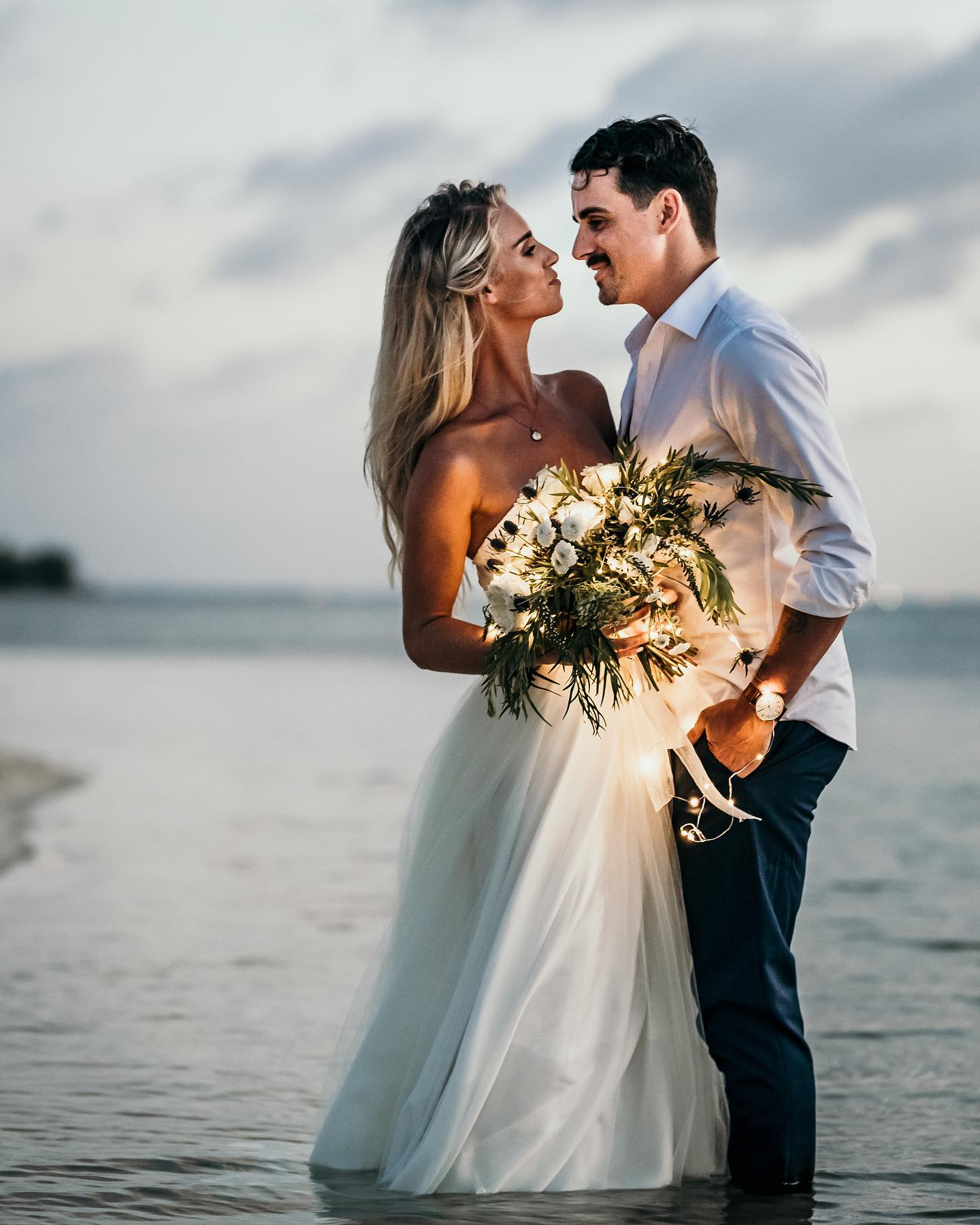 12 Photos To Inspire Your Beach Destination Wedding in the Caribbean & Mexico, Photography by Jenna Leigh Photography