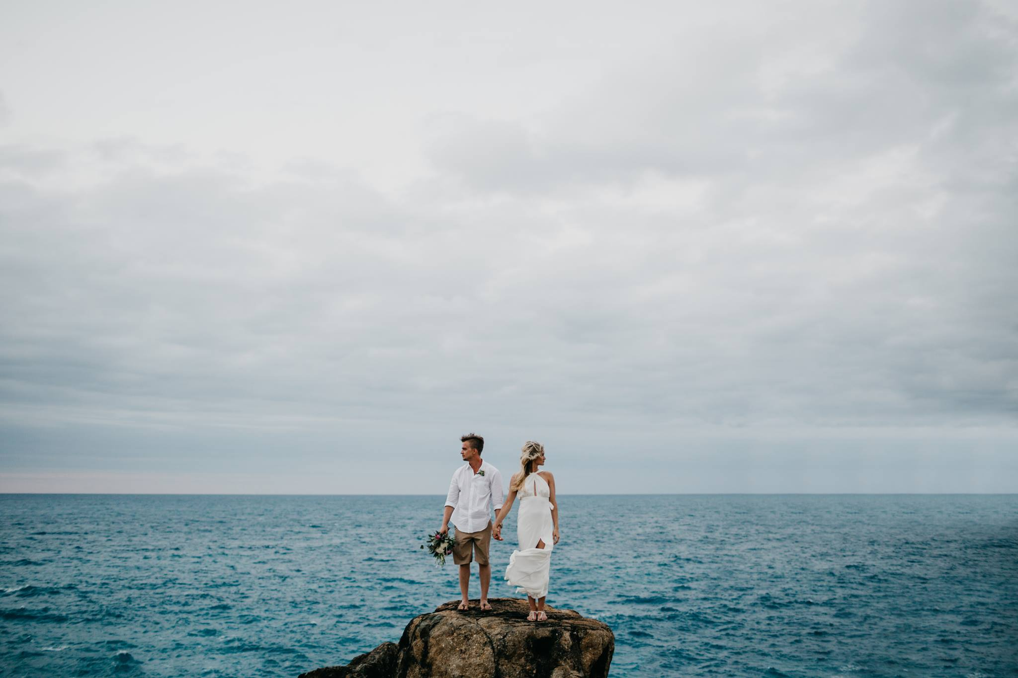 12 Photos To Inspire Your Beach Destination Wedding in the Caribbean & Mexico, Photography by Lindsay Vann Photography